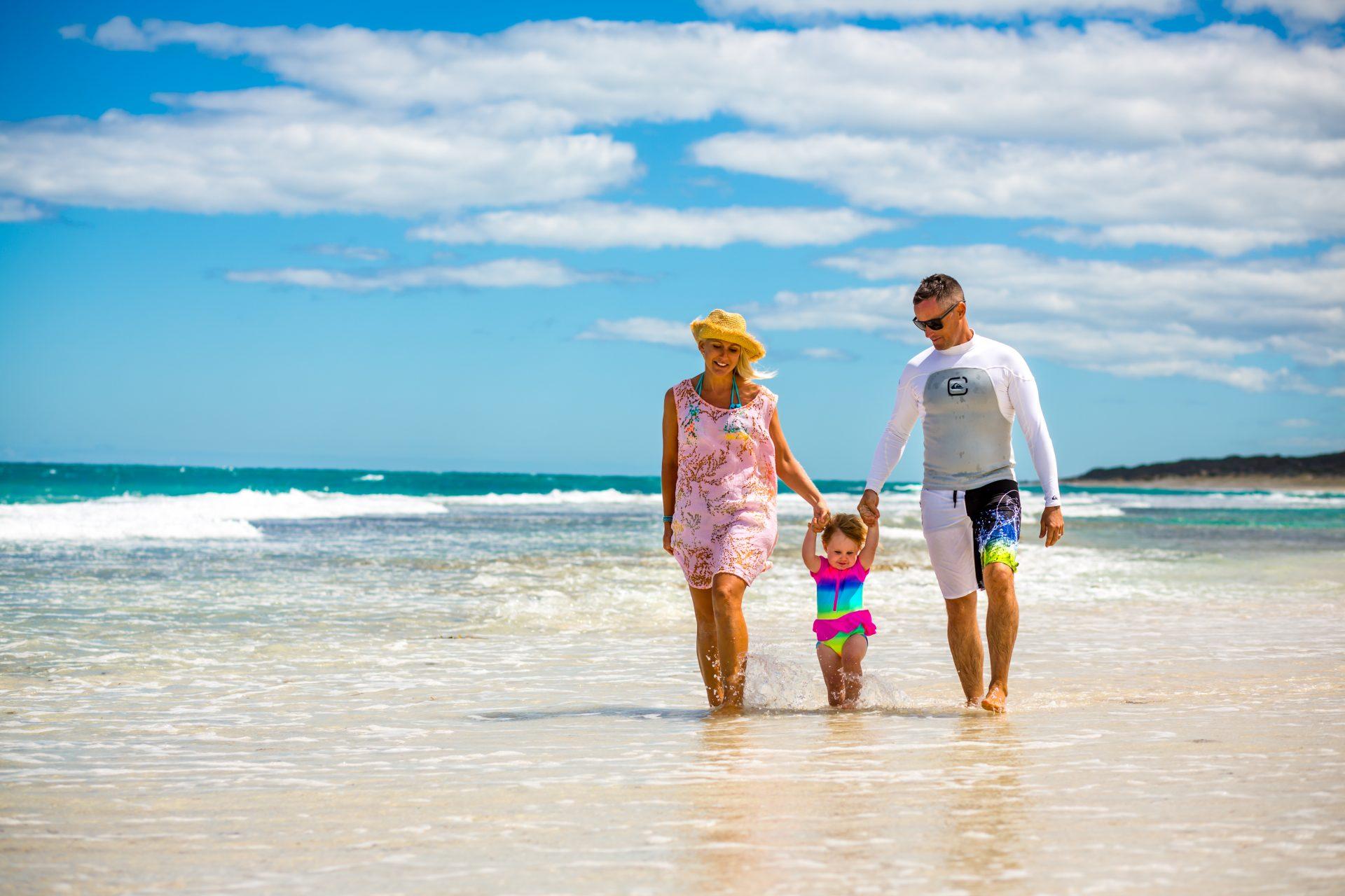 The Benefits of Living Near the Beach | Beach 7