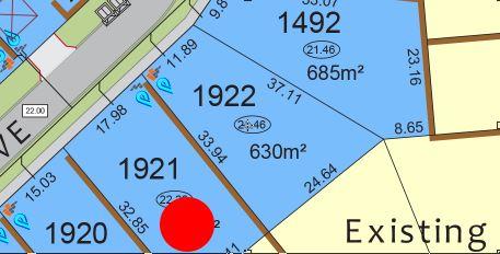 Seabreeze, Lot 1922 | lot1922 1