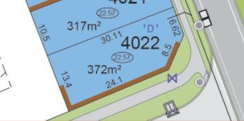 Village, Lot 4022 | 4022