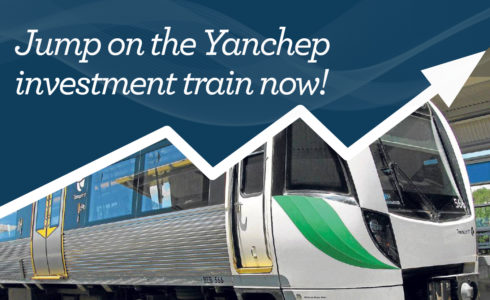 All Aboard the Yanchep Investment Train! | CAYA349 FB Banner 1140x8302