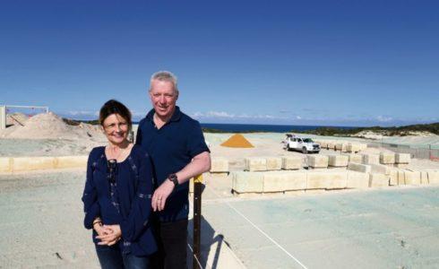 Yanchep Rail is a Key Reason for Moving to Capricorn Beach | Lindsay and Karina Hicks