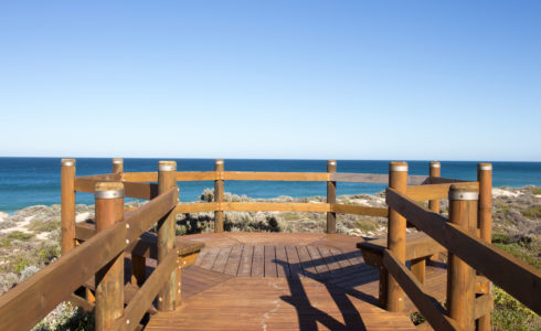 This is living at Capricorn Beach | MG 1611