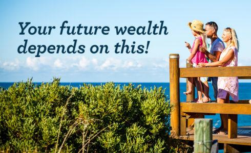 Capricorn Beach Smarter Land Buy Checklist | acu cap blog image smarter land buy checklist