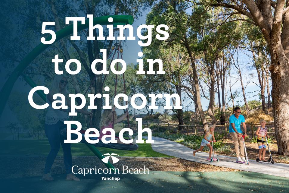 5 Things to Do In Capricorn Beach | cap blog image 5