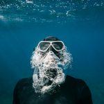 Diving in Yanchep   acu cap blog diving