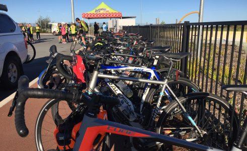 Northern Beaches Cycling Club