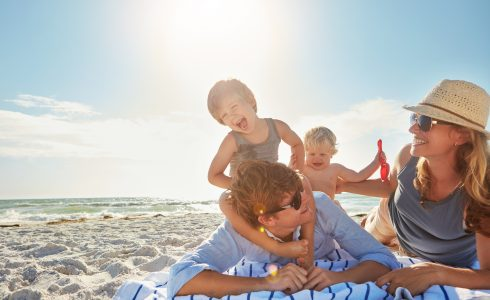The Future is Bright at Yanchep | GettyImages 818544196