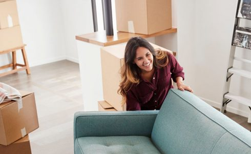 top ten tips for first homebuyers
