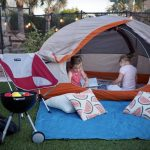 Our top picks of things to do at home at Capricorn Beach, Yanchep!   backyard camping ideas 1150x767