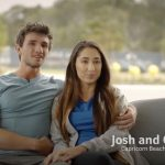 josh and gabby capricorn beach review testimonial