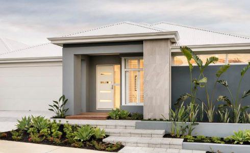 6 Reasons to buy a house and land package in Yanchep | The Abundance Elevation 960x450 1