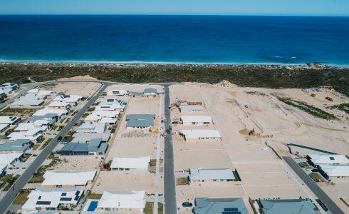 Australian Federal Government Extends HomeBuilder Grant | DJI 0018