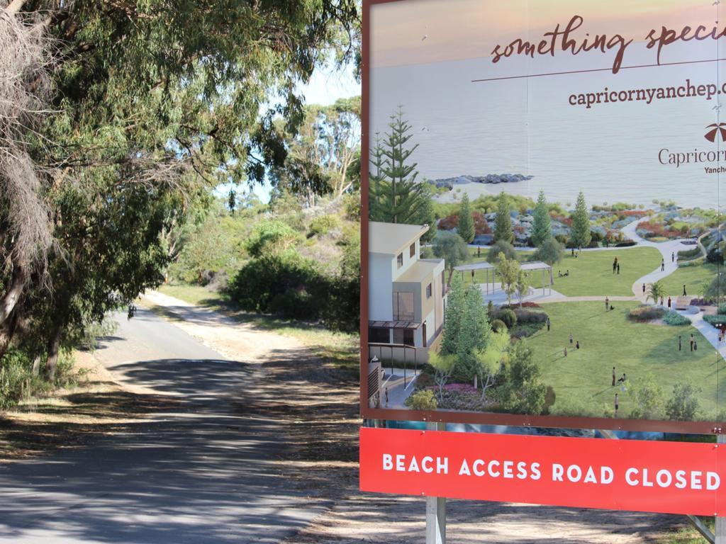 PerthNow Article: Yanchep beach park works start at former resort | 92d70dc9304e7cc91028a8d54e3b442fc5743dff 4x3