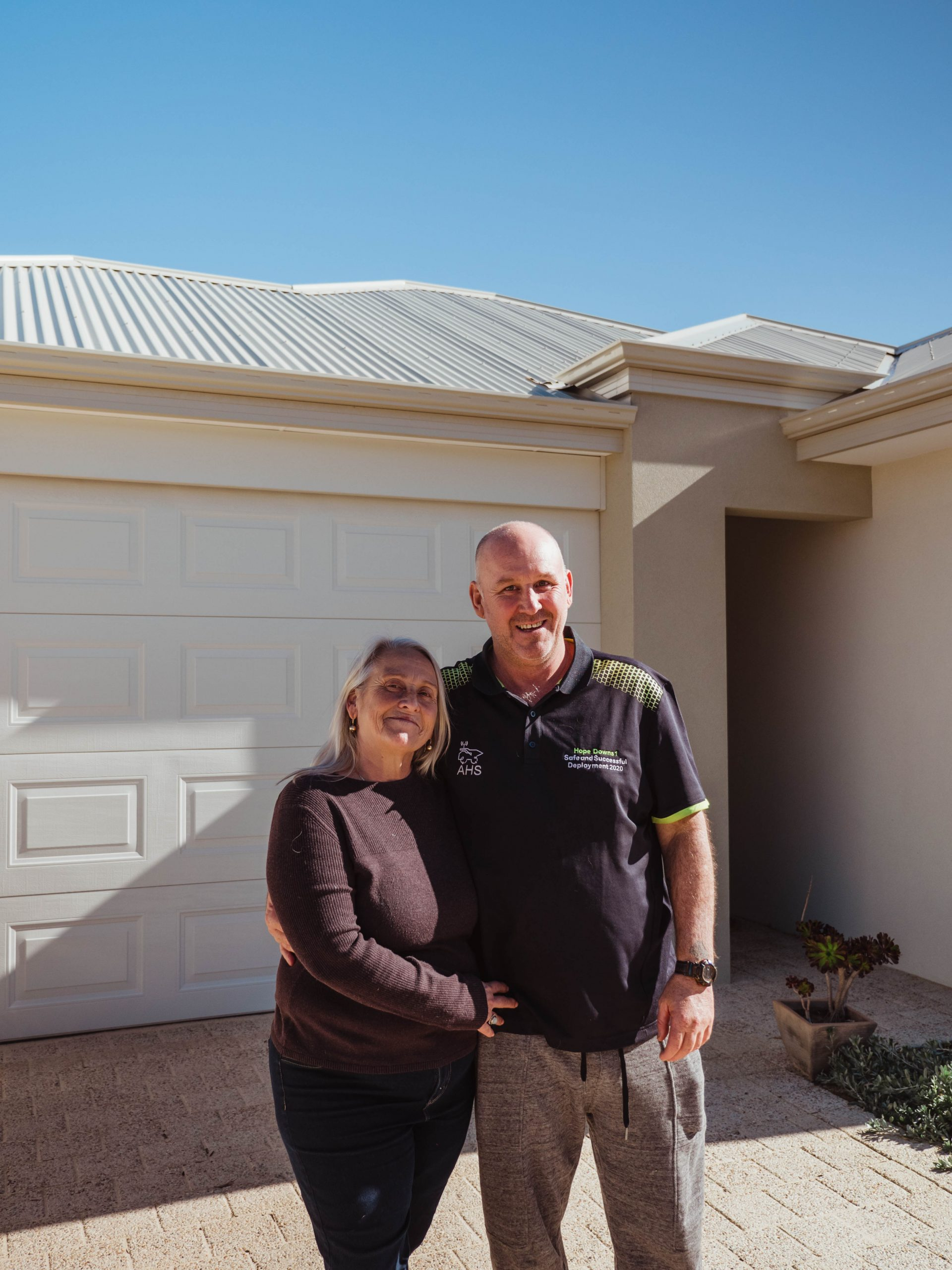 Location, Location, Location: Why Yanchep local David chose Capricorn Beach for his forever home | PANA50531 scaled